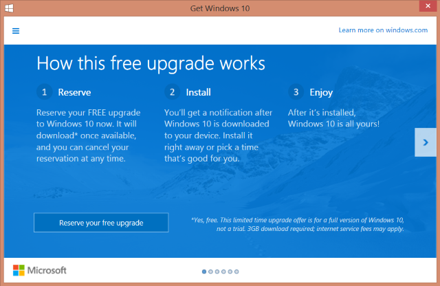 How to Get Rid of Windows 10 Upgrade Notification - Computer Doctors